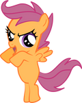 Scootaloo - CBSE