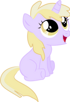 DH - Awefoally Adorable by Creshosk