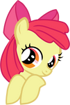 Pocket Pony Apple Bloom