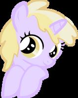 Pocket Pony Dinky Hooves by Creshosk