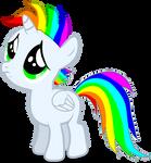 Sad Eyed Rainbow Starshine