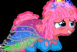 Cherry Bloom - Spring Dress
