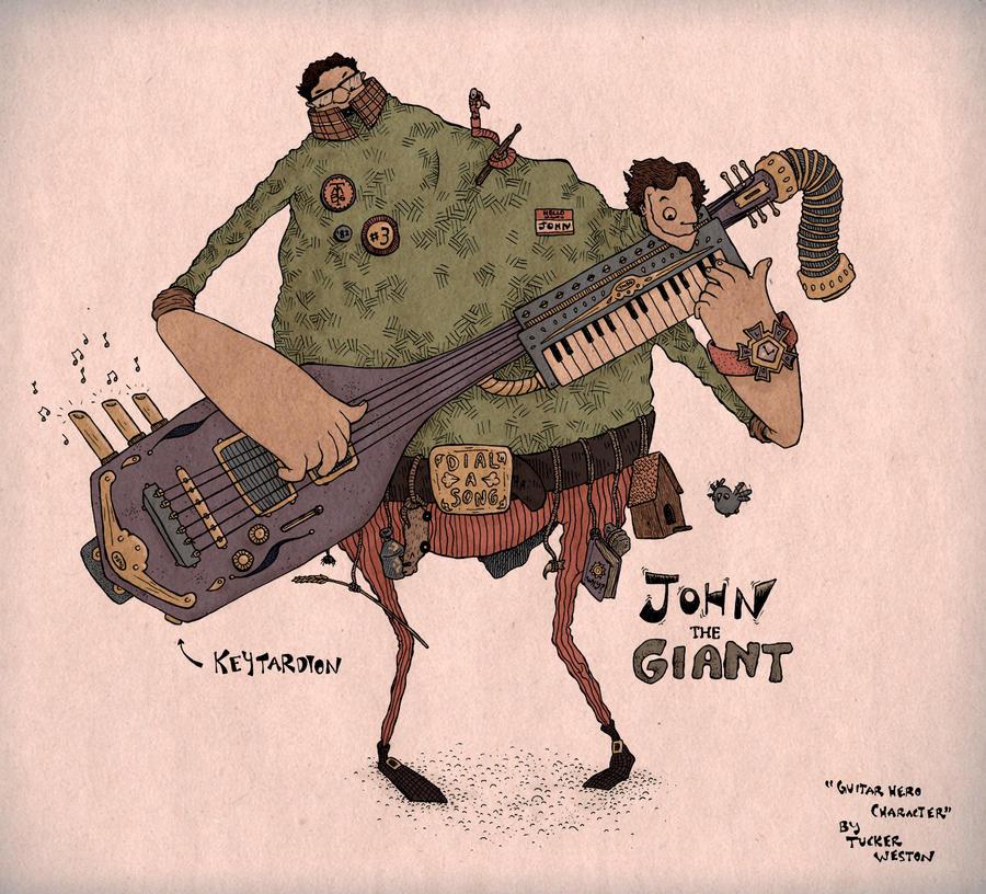 John the Giant