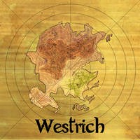 The Continent of Westrich