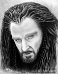 Thorin Oakenshield (The Hobbit) 2