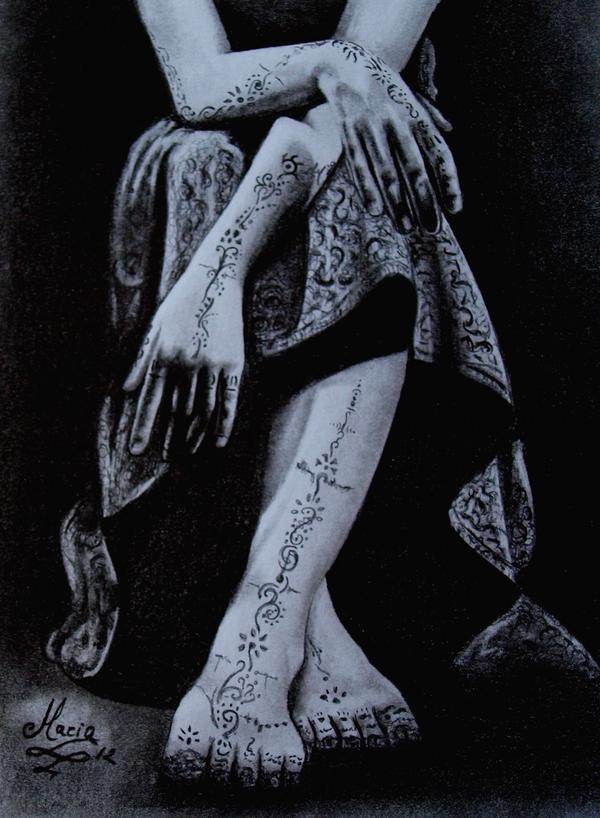 Henna by ochopanteras