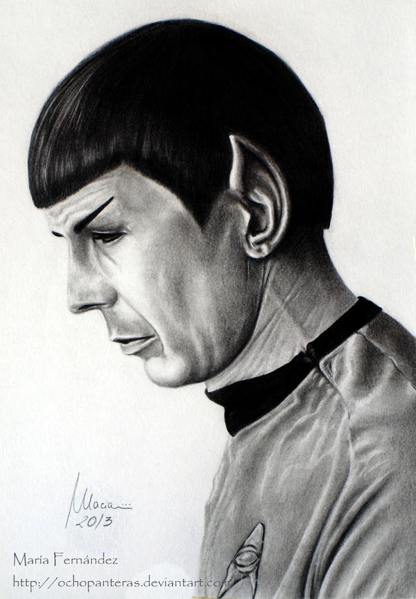 Spock (Leonard Nimoy)