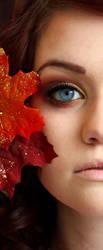 autumn by Sssamantha