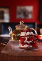 Mille feuille. 2 by Alhor-Ern