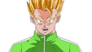 Gohan Super Saiyan (Resurrection 'F')