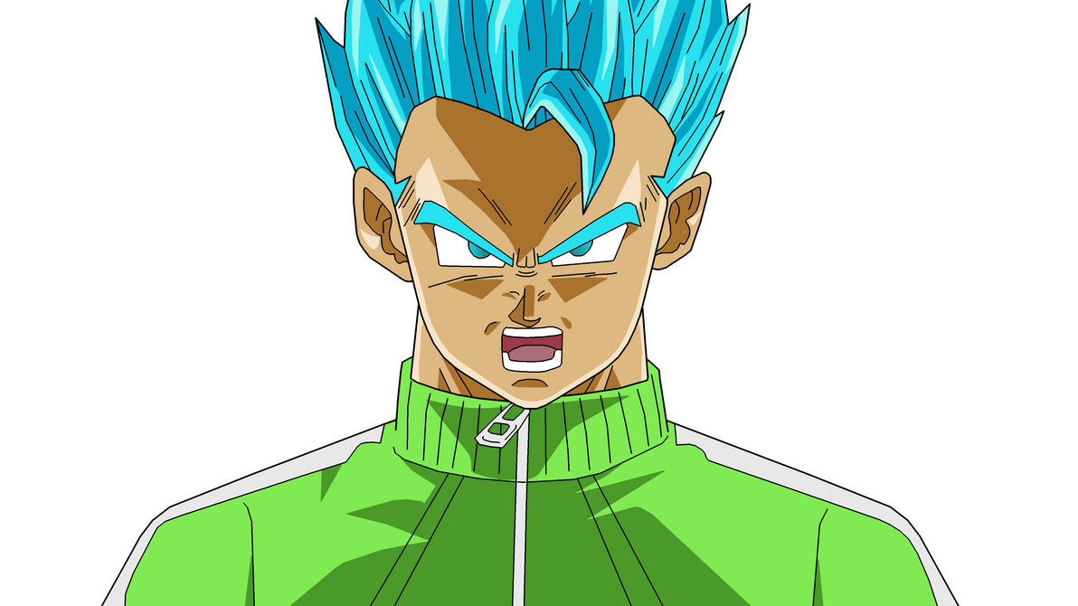 Gohan Super Saiyan God Super Saiyan by Loraxdude on DeviantArt