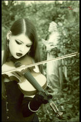 The Girl with the Violin