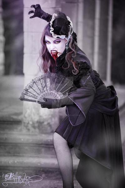 Bloodthirst by Mircalla-Tepez