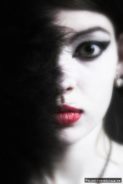 The Eye by Mircalla-Tepez