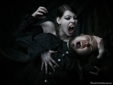 Vampire's Feast
