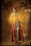 The Koldunic Sorceress