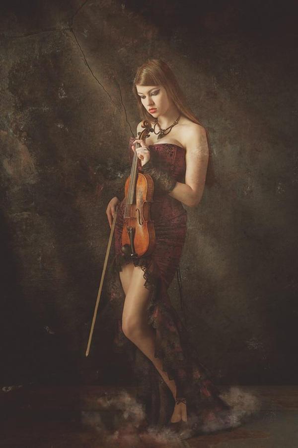Sound of Melancholy by Mircalla-Tepez