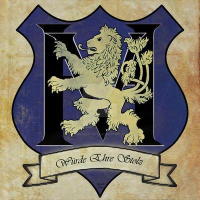 Emblem Request