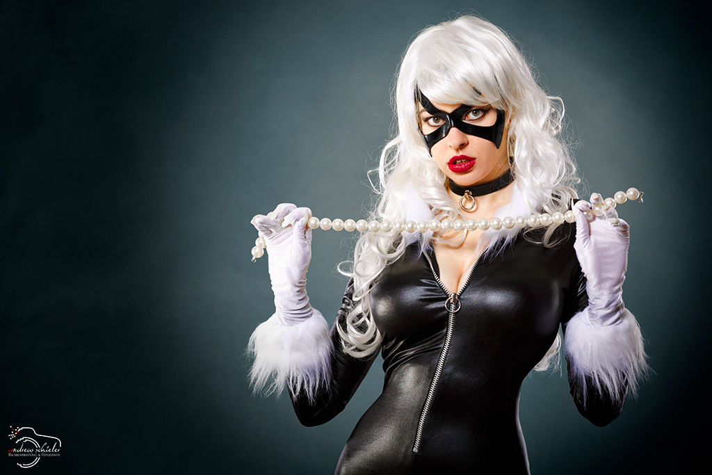 Black Cat 04 by Mircalla-Tepez