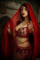 Dancer by Mircalla-Tepez