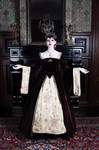 Melisande: Tudor Vampire by Mircalla-Tepez