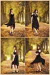 Autumn Fashion Mashup