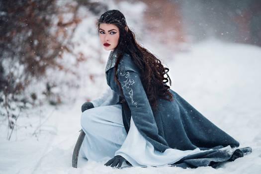Cosplay: Arwen Undomiel I