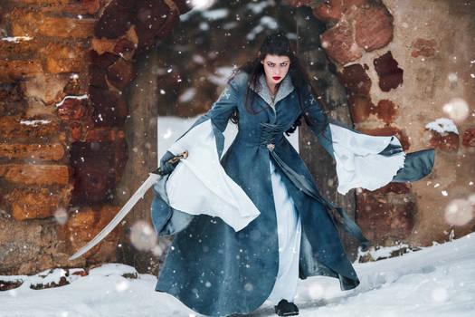 Cosplay: Arwen Undomiel II