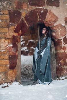Cosplay: Arwen Undomiel IV