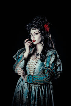 Baroque Vampire