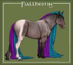 Fjallhestin Import 043 (For Sale)