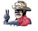 Bat Reynolds