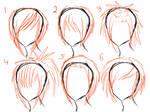 Hair tut
