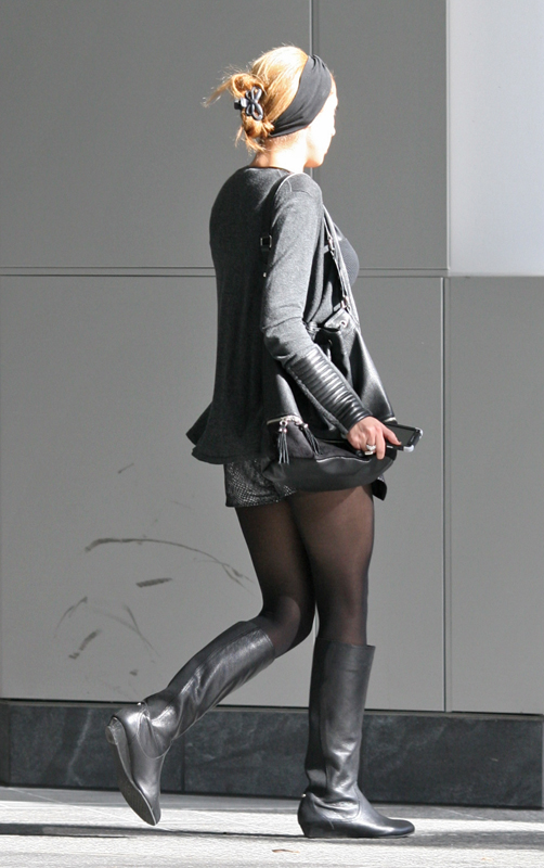 Street fashion shot by jwebbermedia