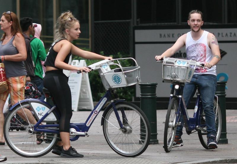 Easy riders by jwebbermedia