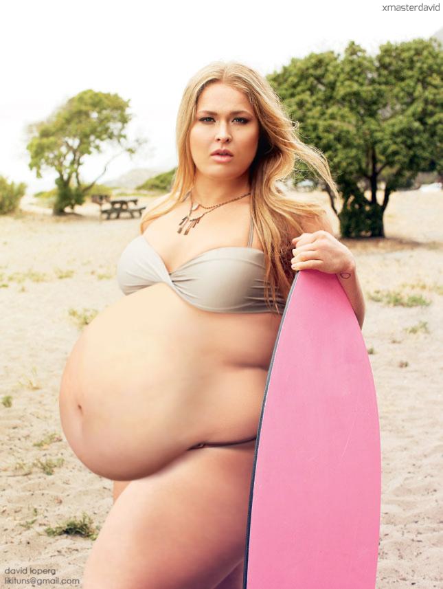 Amanda Nunes shames Ronda Rousey for ducking MMA questions   Sherdog Forums   UFC, MMA & Boxing ...