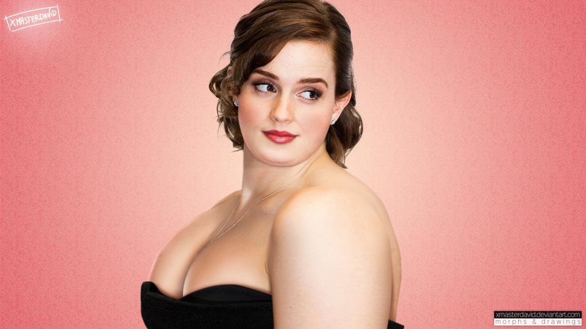 Emma Watson Photoshop xxx