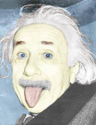 Einstein by kolbyhelton51