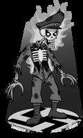 Ghostapo by KernaaliTanuli