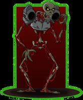 DoomGoonTheTenth by KernaaliTanuli