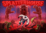 SplatterHouse - RickAndTear! by KernaaliTanuli