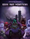 GodsAndMonsters - Cover