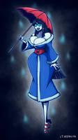 Sbooby Geisha Ghost Gal
