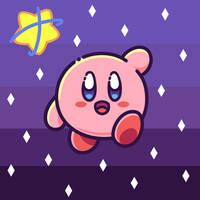 [Redraw] Kirby Fan-Art