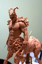 centaur 1 by glaucolonghi