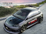 DarknessDesign-Toyota Corolla