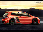DarknessDesign  Golf-Gti
