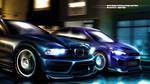 M3 - Evo X Night Shift
