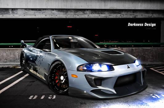 Darkness Design - Eclipse