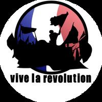 Vive la revolution by FiloChapas